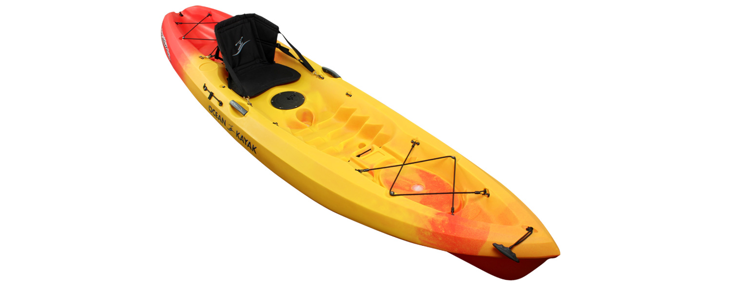 Picture of Single Kayak